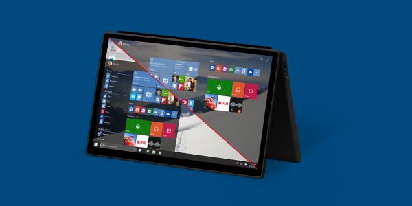 Windows 10 işletim sistemi yüzde 5 pazar payına yürüyor