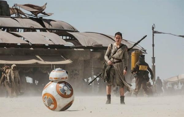 Star Wars Bölüm 9'un yönetmeni belli oldu
