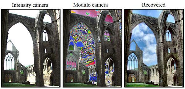 MIT'nin geliştirdiği yeni kamera ile fazla pozlanmış fotoğraflar tarihe karışıyor