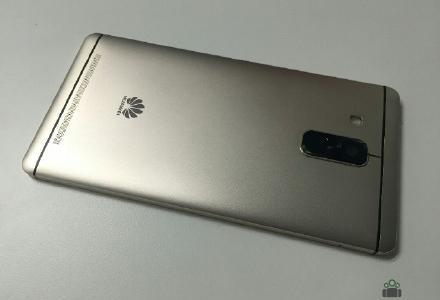 Mate serisinin yeni telefonu batarya sınırlarını zorlamaya hazırlanıyor