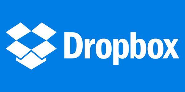 Dropbox, bağlantılar için sürükle bırak sürecini başlattı