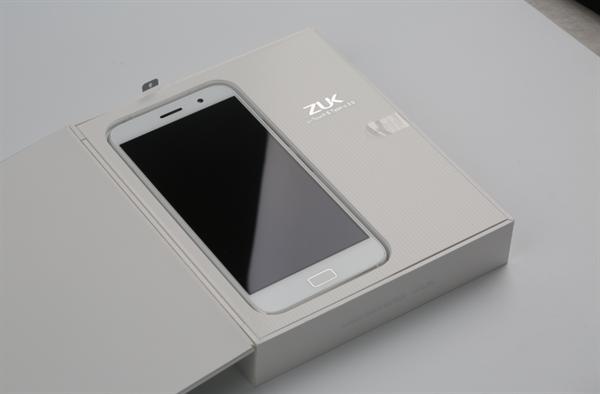 Lenovo yeni markası ZUK'u global satışa sunmaya hazırlanıyor