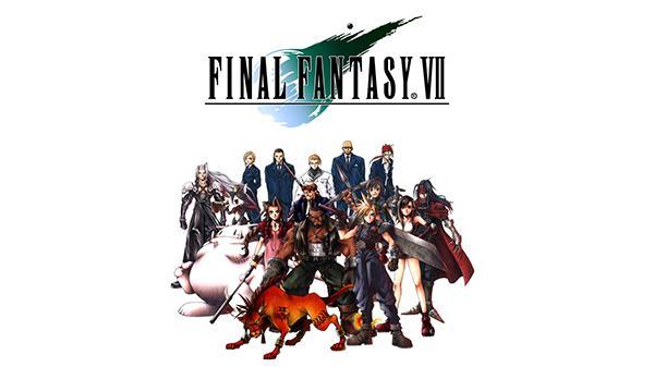 Final Fantasy VII, iOS kullanıcılarıyla buluştu