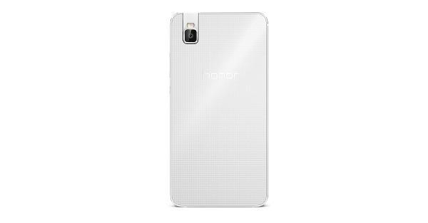 Dönebilir kamera modülüyle Huawei Honor 7i resmiyet kazandı