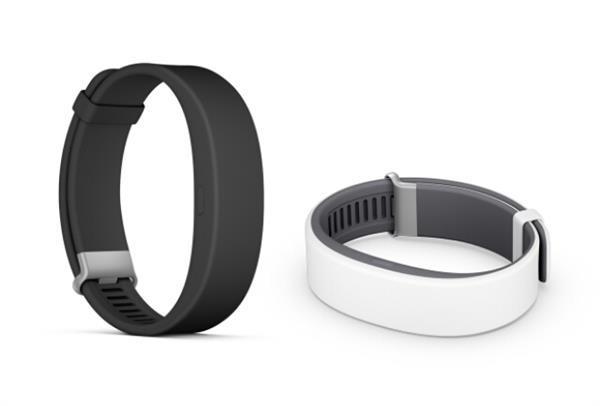Sony, yeni akıllı bilekliği SmartBand 2'yi duyurdu