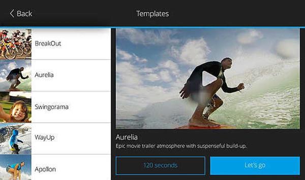 Android için yeni otomatik video düzenleme uygulaması: Fastcut