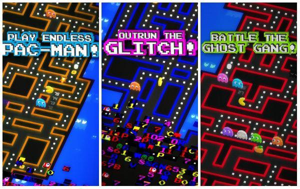 Crossy Road geliştiricisinden Pac-Man oyunu