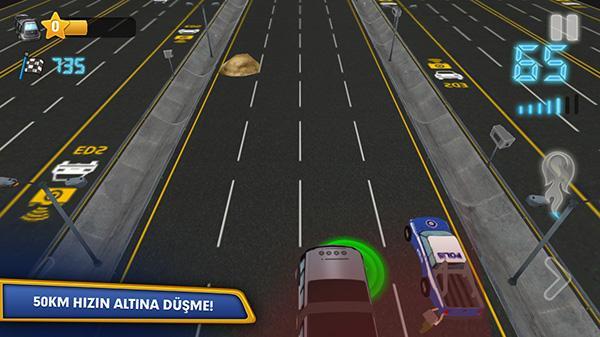 Metrobüs oyunu Android sonrası iOS için de yayınlandı