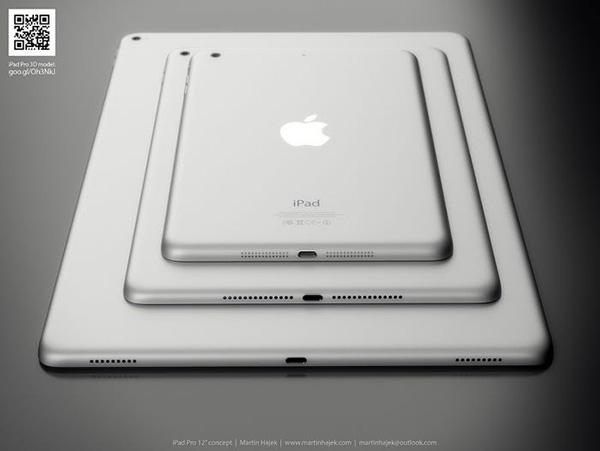 İddia: Apple iPad Pro'nun bir numaralı panel sağlayıcısı Sharp olacak