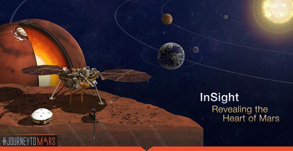 Nasa, bir sonraki Mars uçuşunda adınızı kızıl gezegene taşımak istiyor