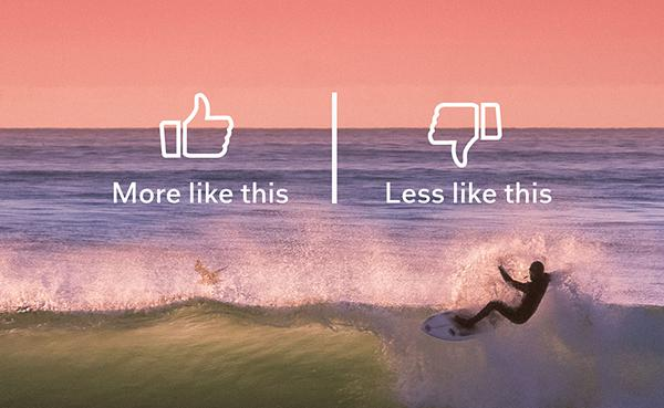 Flipboard, içerikleri oylama sürecini devreye soktu
