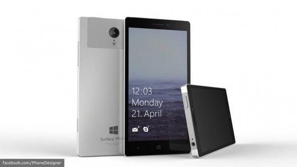 Microsoft Surface akıllı telefon iddiaları yeniden alevlendi