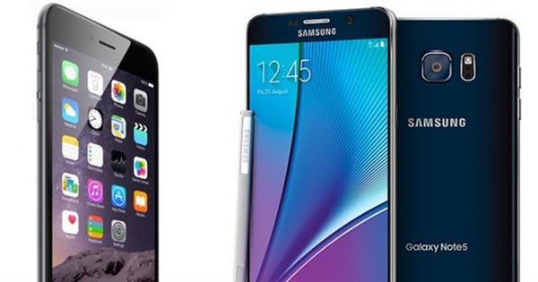 Samsung, yeni modellerini ABD'li iPhone kullanıcılarına 30 gün ücretsiz sunacak