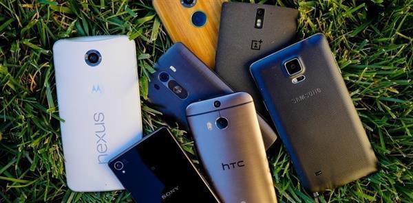 Akıllı telefon pazarı dünya çapında doyuma ulaşıyor
