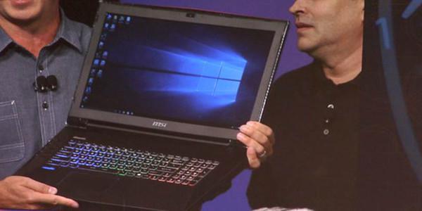 Intel dizüstüne yönelik Skylake-K işlemciler piyasaya sürecek