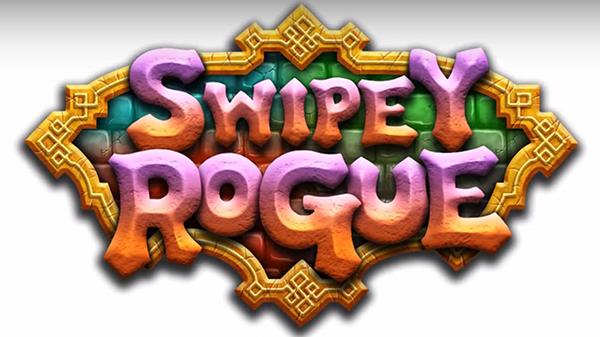 Swipey Rogue'un çıkış tarihi belli oldu