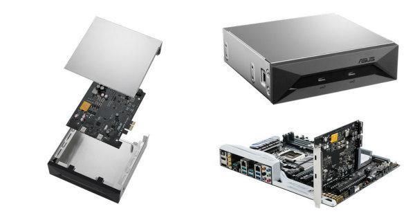Asus, USB 3.1 Gen 2 Type-C ön panel yükseltme setini duyurdu