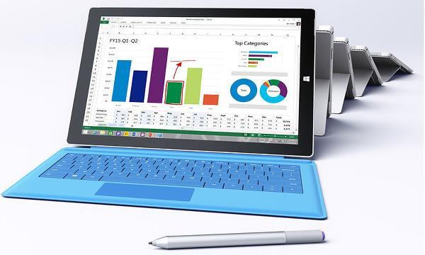 Surface Pro 4 iddiaları yoğunlaşıyor