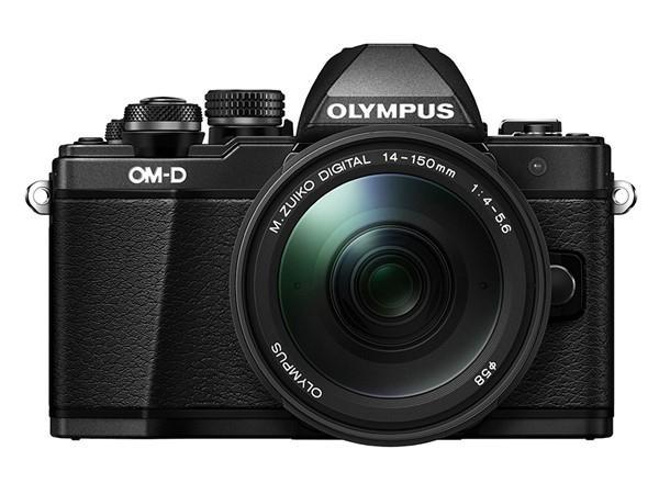 Olympus E-M10 Mark 2 resmi olarak duyuruldu