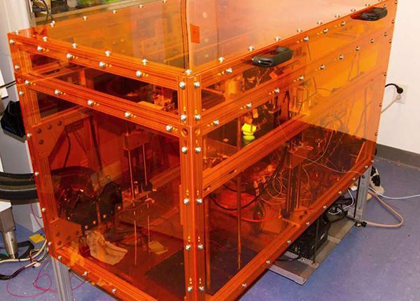 MIT'den aynı anda 10 farklı materyal kullanabilen üç boyutlu yazıcı: MultiFab