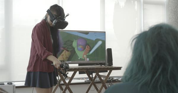 Fantastic Contraption sanal gerçeklik dünyasında sınırsız özgürlük sunacak