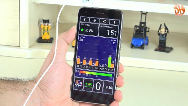 Vodafone Smart 6 akıllı telefon inceleme videosu