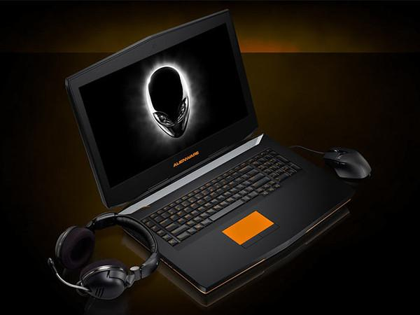 Alienware 18 şimdi daha güçlü ve sınırlı sayıda