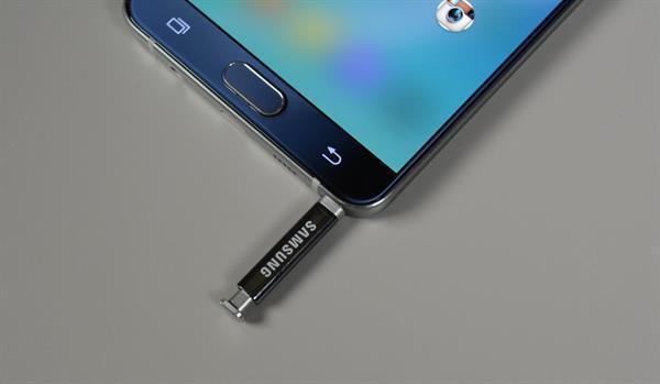Samsung'dan S Pen açıklaması :
