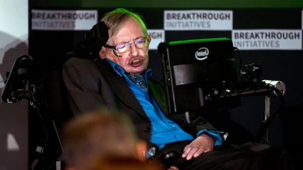 Stephen Hawking'ten kara deliklerle ilgili müthiş teori