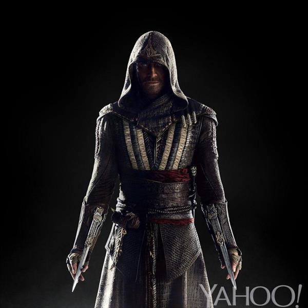 Assassin's Creed filminden ilk görüntü yayınlandı