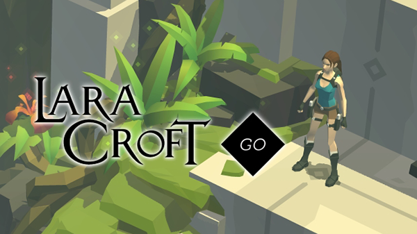 Lara Croft GO, Android ve iOS platformları için yayımlandı