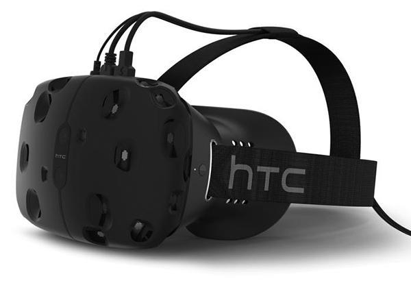 HTC Vive sanal gerçeklik başlığı ertelendi