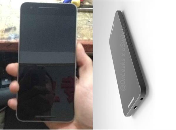 Nexus sızıntılarına bir yenisi daha eklendi