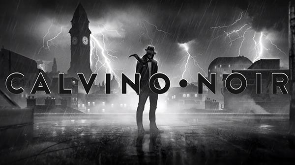 Calvino Noir, iOS kullanıcılarıyla buluştu