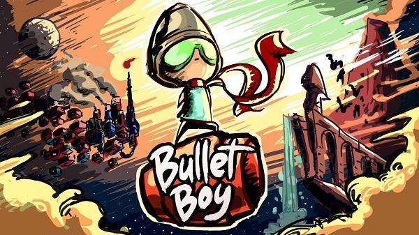 Bullet Boy, Android ve iOS için yayımlandı
