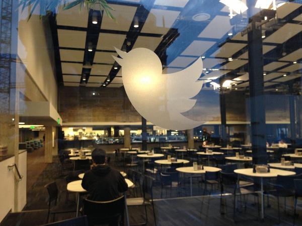 Twitter farklı renklerden çalışanlara daha fazla yer vermeyi planlıyor