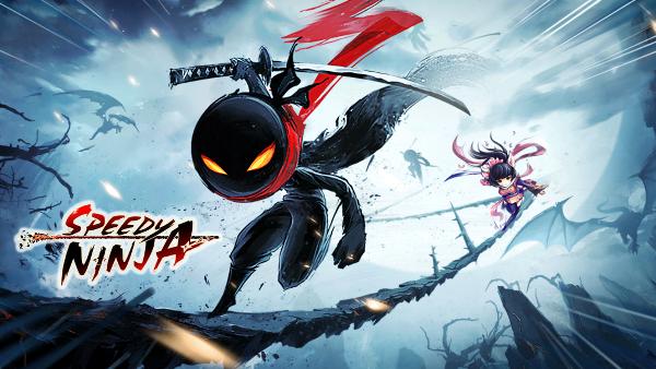Speedy Ninja ile sonsuz koşuya ninja yorumu