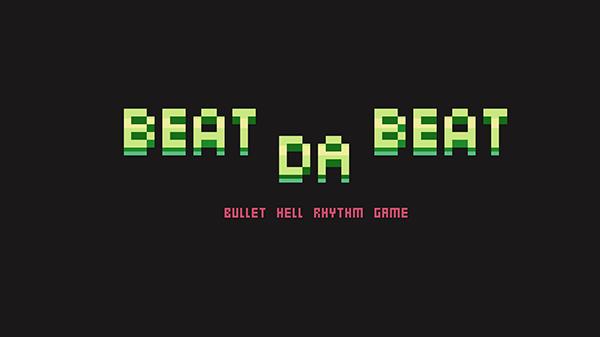 Ritim tabanlı shooter oyunu Beat Da Beat, Appstore'daki yerini aldı