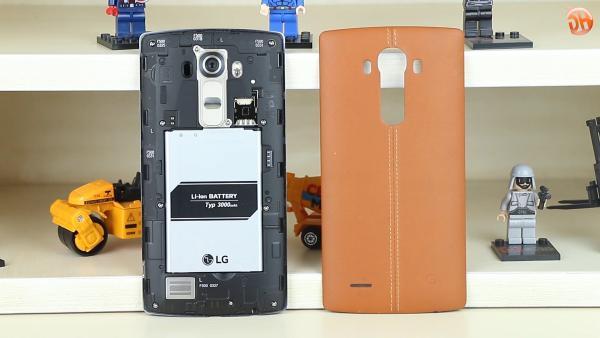 LG G4 detaylı inceleme videosu:
