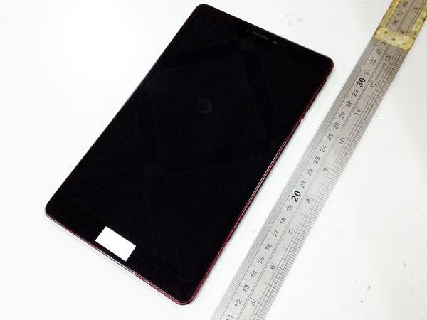 Nexus'un yeni tablet modeli hakkında sızıntılar ortaya çıktı, ancak 'sahte' şüphesi taşıyor