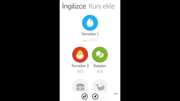 Duolingo, Windows 10 desteğiyle güncellendi