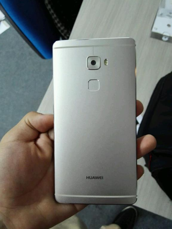 Huawei yarın tanıtacağı Mate S hakkında yeni ipuçları paylaştı
