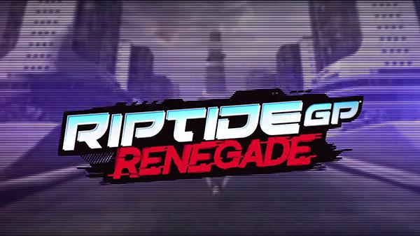 Riptide GP serisinin yeni oyunu PAX Prime 2015'te sergilendi