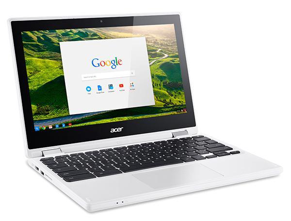 IFA 2015: Acer, hareketli ekrana sahip Chromebook R11'i tanıttı