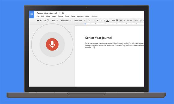 Google Docs önemli değişiklikler ile okul dönemine hazırlandı