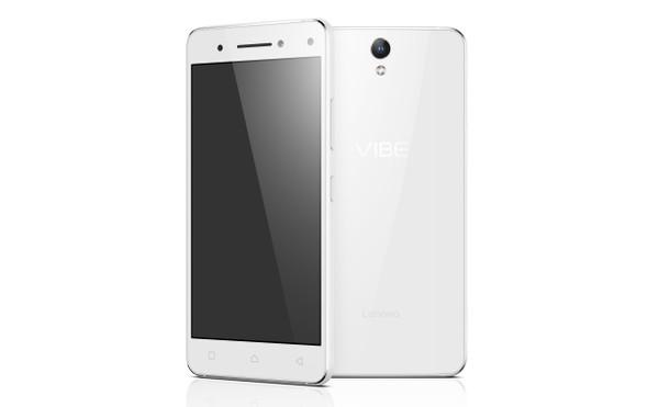 IFA 2015 : Dünyanın ilk çift ön kameralı akıllı telefonu Lenovo Vibe S1