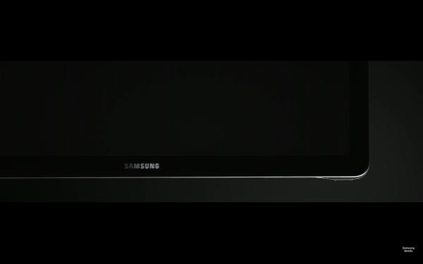 IFA 2015 : Samsung'un dev tableti Galaxy View ortaya çıktı