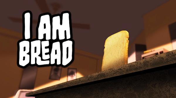 I am Bread'in mobil sürümü Appstore'daki yerini aldı