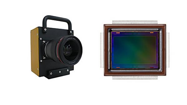Canon'dan 250 megapiksel APS-H sensör