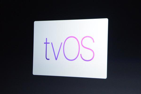 Televizyonun geleceği : Apple TV